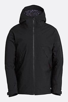 Куртка сноубордическая Billabong Expedition Black Caviar