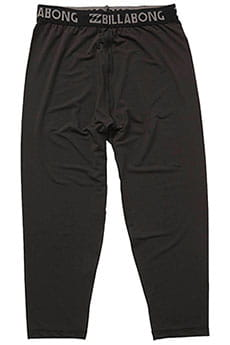 Термобелье (низ) Billabong Operator Pant Black
