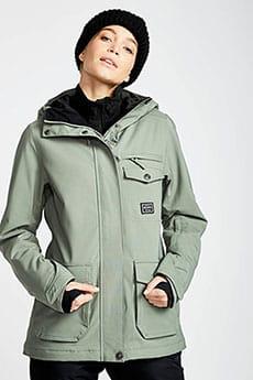 Куртка сноубордическая женская Billabong Elodie Agave