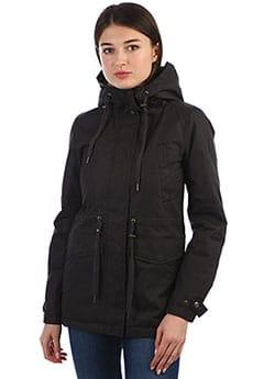 Куртка парка Element Misty Flint Black