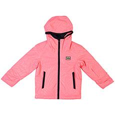 Куртка сноубордическая детская Billabong Sula Peach