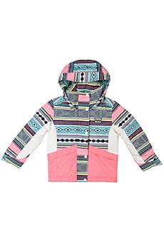 Куртка сноубордическая детская Billabong Kayla Nile Blue