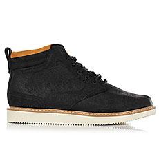 Ботинки высокие DC Shoes Mason Black