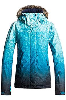 Куртка сноубордическая женская Roxy Jet Ski Se Ink Blue_solargradie