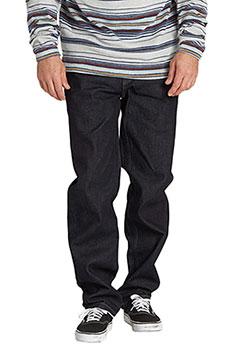 Джинсы широкие Billabong Fifty Jean