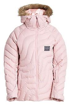 Куртка сноубордическая женская Billabong Soffya Blush