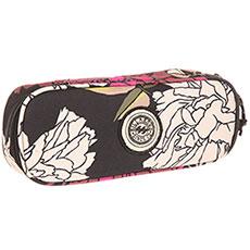 Пенал женский Billabong Glory Box Rebel Pink