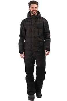 Комбинезон сноубордический Billabong Fuller Suit Camo