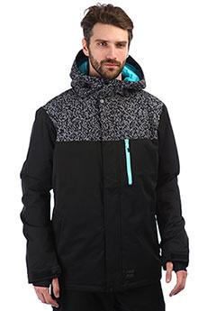 Куртка сноубордическая Billabong Pilot Grey