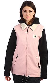 Куртка сноубордическая женская Billabong Coastal Blush