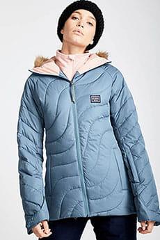 Куртка сноубордическая женская Billabong Soffya Tapestry