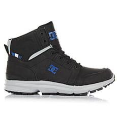 Ботинки высокие DC Torstein Black/Grey/Blue