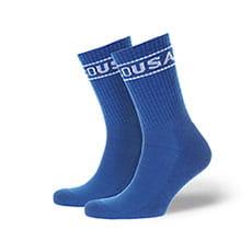 Носки DC Sock It Nautical Blue
