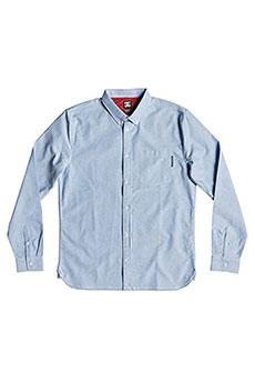 Рубашка DC The Oxford 2 Brilliant Blue
