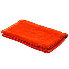 Полотенце QUIKSILVER Glitchtowel Tiger Orange