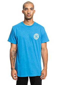 Футболка DCCirclestrfbss2 Brilliant Blue