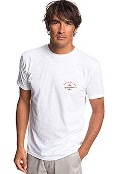 Футболка QUIKSILVER Aztecfish White