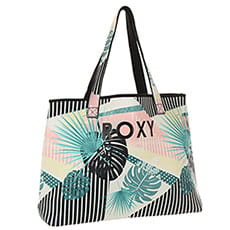 Сумка женская Roxy All Things Prt Tblack Crazy Victori
