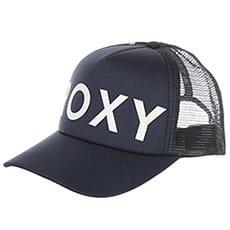 Бейсболка ROXY Truckin Color