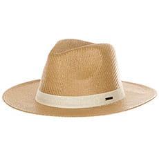 Шляпа женская Roxy Here We Go Natural