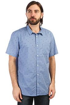Рубашка QUIKSILVER Rocktheroa Stone Wash Rock The