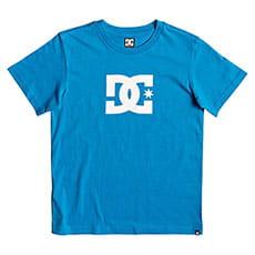 Футболка детская DC Star Ss 2 Brilliant Blue