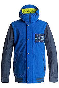 Куртка DC Dcla Jkt Nautical Blue