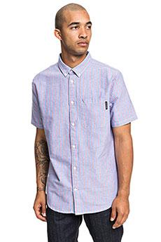 Рубашка DC Rip Stripe Cool Blue