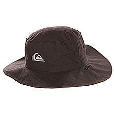 Панама Quiksilver Bushmaster Hats Black