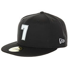 Бейсболка DC SHOES New Era® 7 Pro