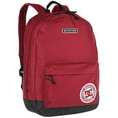 Рюкзак городской DC Backstack Pomegranate