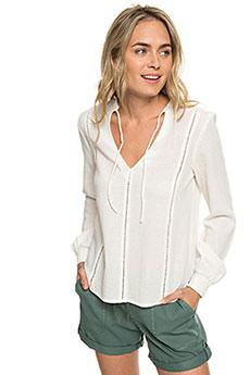 Блузка женская Roxy Timessquareshad Marshmallow