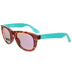 Очки женские Roxy Little Blondie Shiny Havana-jade/Ml