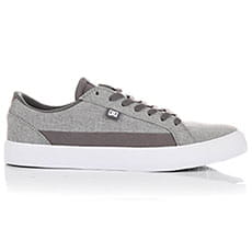 Кеды низкие DC Lynnfield Tx Se Grey Heather