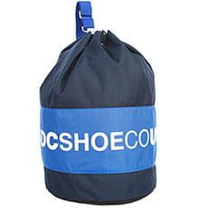 Мешок DC Shoes Plop Sack Nautical Blue
