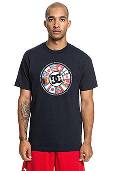Футболка DC Intl Dc Navy