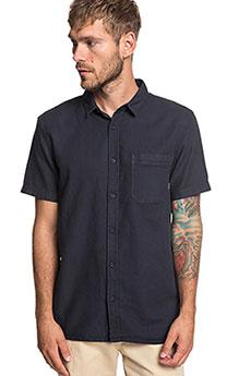 Рубашка QUIKSILVER Timeboxss Black