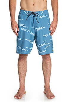 Шорты QUIKSILVER Paddlerbs20 Blue Shadow