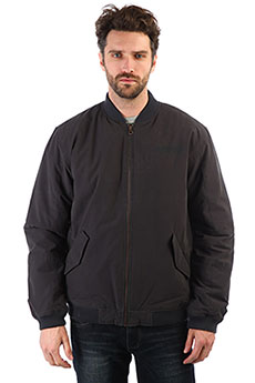 Бомбер QUIKSILVER Rock It Bomber Tarmac