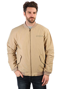 Бомбер QUIKSILVER Rock It Bomber Plage