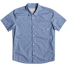 Рубашка детская QUIKSILVER Rocktheroadyyh Stone Wash Rock The