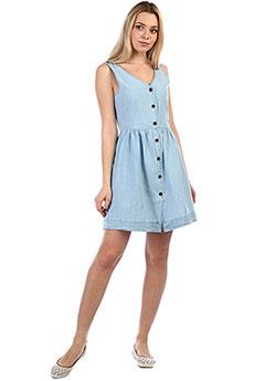 Платье женское Roxy Centralparkchil