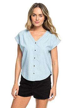 Рубашка женская Roxy Feelbronxchambr
