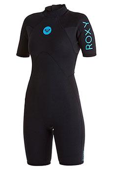 Гидрокостюм (Комбинезон) женский Roxy 22sr Bzssspg Black