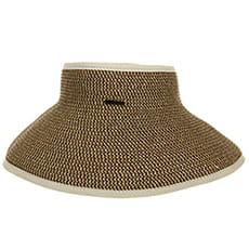 Женская шляпа Roxy Kiss The Ocean Marshmallow