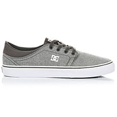Кеды низкие DC Trase Tx Se Grey Heather
