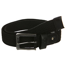 Ремень Element Caliban Belt Flint Black