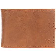 Оранжевый кошелек vacant