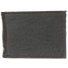 Мужской кошелек Billabong Vacant Black