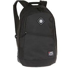 Мужской городской рюкзак Element Camden Bpk Flint Black